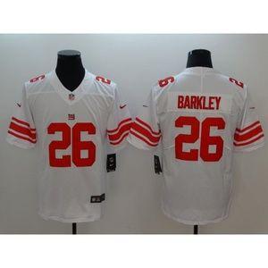 Youth New York Giants  Saquon Barkley Jersey (2)